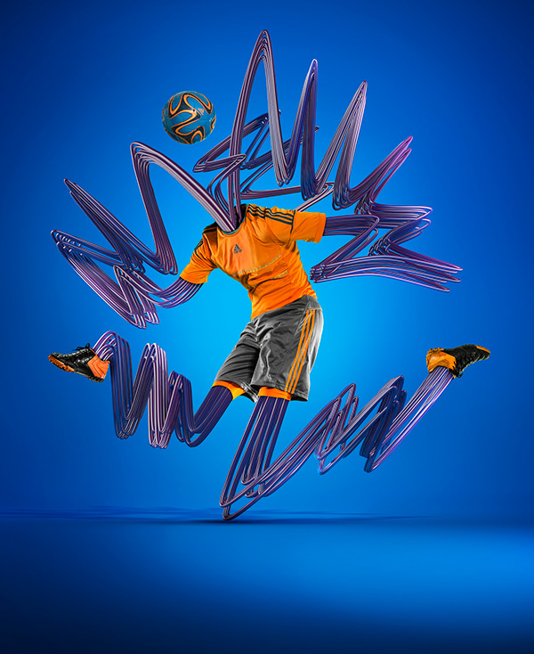 Digital Artwork & Advertisement by Mike Campau
