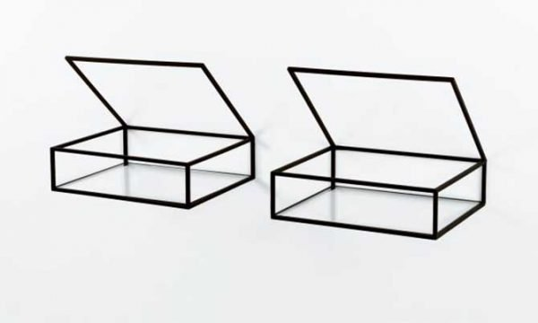Rod Gilad e seu mobiliario conceitual