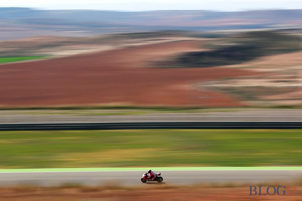 Фотографии Гран При Арагона 2017 (день 2)