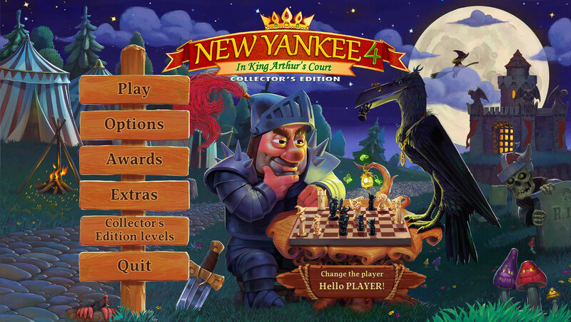 New Yankee in King Arthurs Court 4. CE