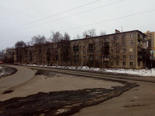 Школьная ул. 14