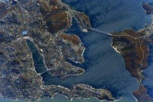 Японские специалисты представили модель дальнейшего развития Владивостока