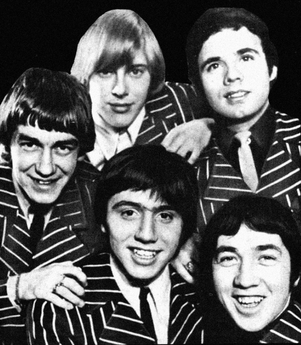 1966. «The Easybeats»