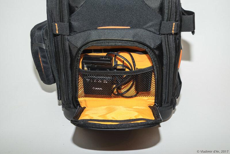 Фоторюкзак Case Logic SLRC-206