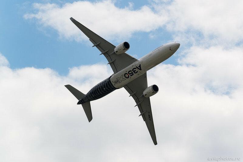 Airbus A350-941 (F-WWCF) Airbus Industrie 188_D802223