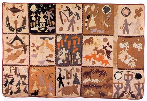 Лоскутное одеяло рабыни Харриет Пауэрс.jpg