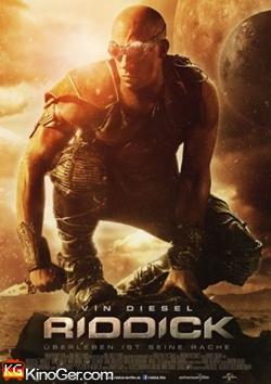 Riddick - Überleben ist seine Rache (2013)