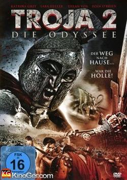 Troja 2 - Die Odyssee (2017)