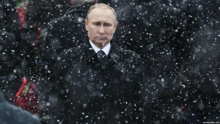 США: Россия подвергает гражданских опасности на Донбассе и хвастается оккупацией Крыма
