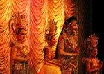 Сиамские танцы