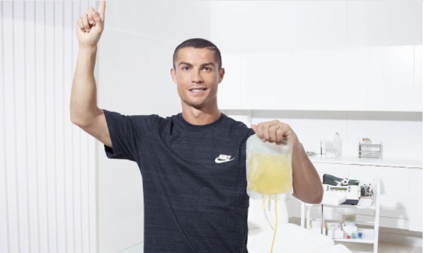 Роналду чаще всех участвовал вголевых атаках вевропейском отборе наЧМ