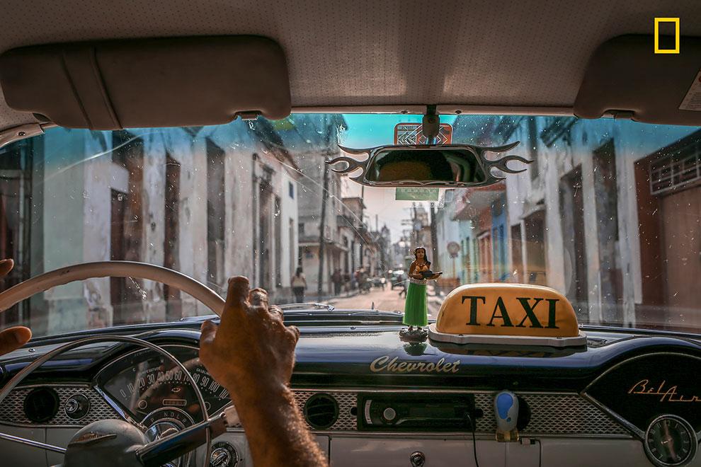 «Ретропоездка». Лоррейн Ип: «Путешествие по Кубе в