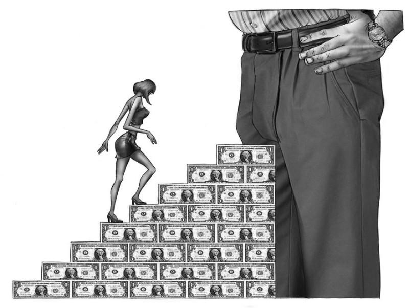 Аргентинский иллюстратор нарисовал современное общество таким, какое оно есть, без прикрас