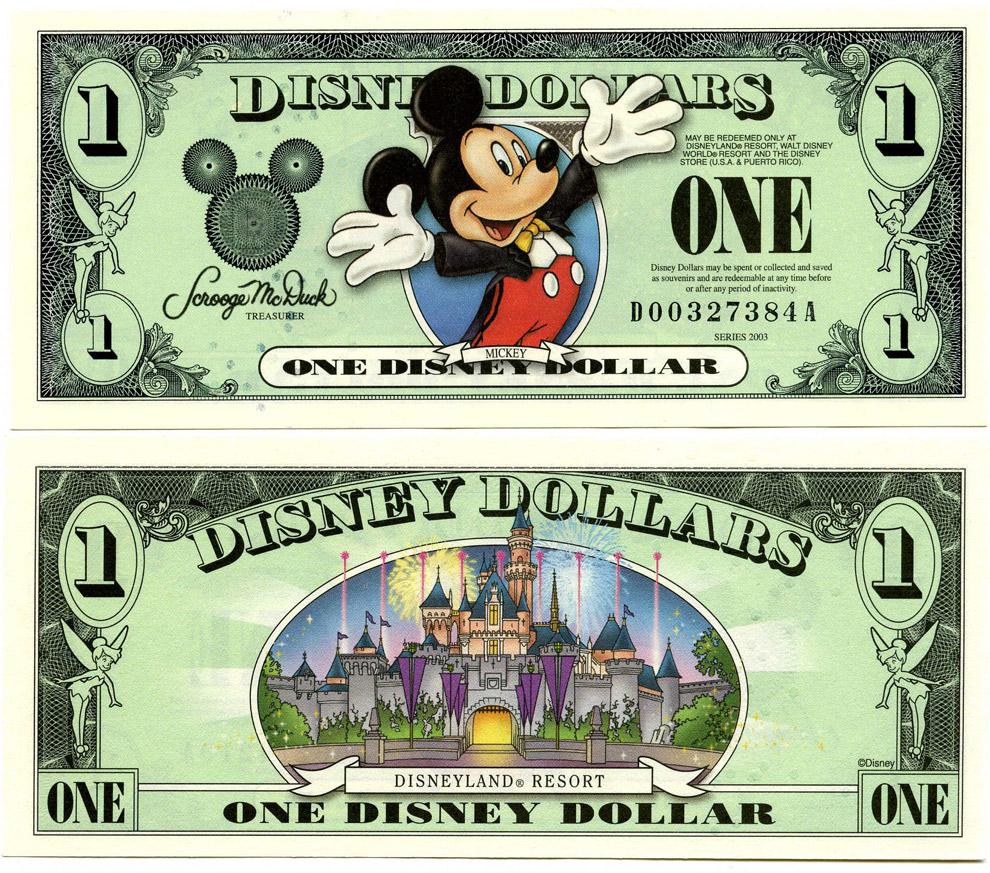 3. У евро мультяшных двойников нет. Зато есть довольно дорогая монетка. К 25-ой годовщине воссо