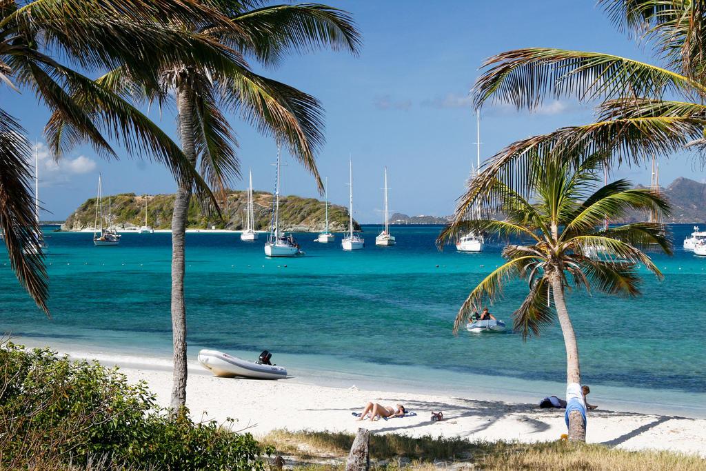 6. Сент-Винсент и Гренадины. (Фото: Tom Erickson / flikr.com) Государство в Карибском море, которое
