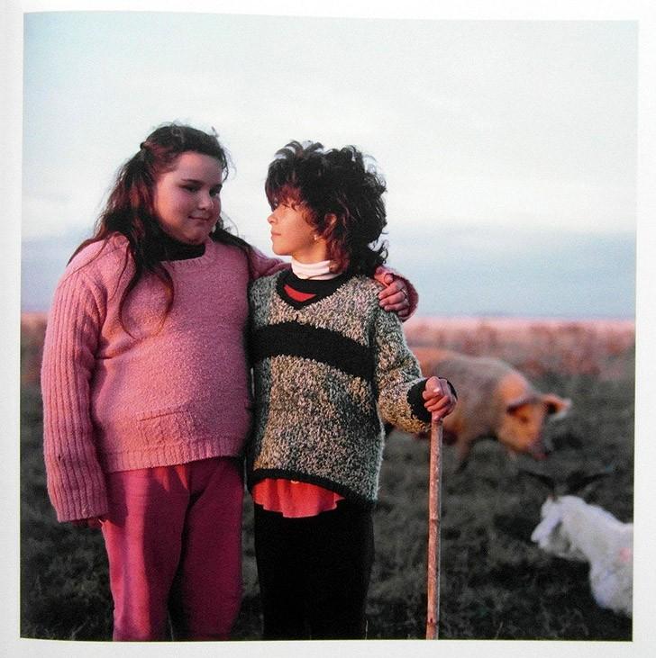 2. Пастухи, 1998