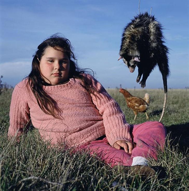 3. Опоссум, 1998