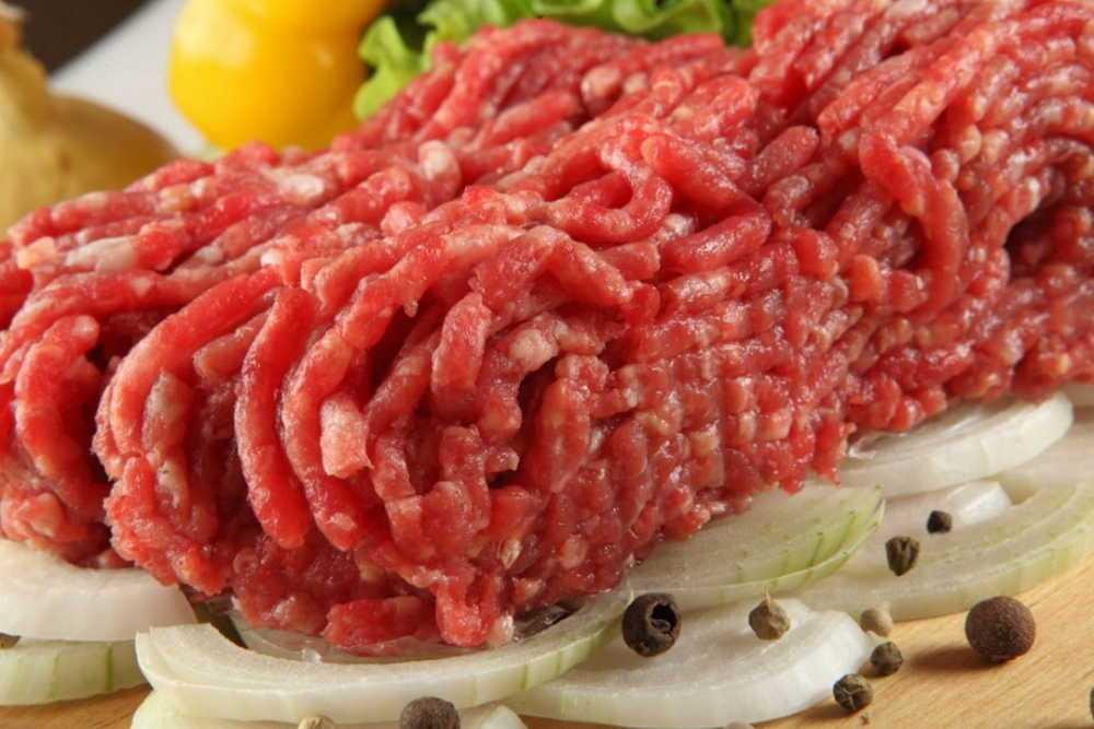 Покупка фарша   В фарш в любом случае отправляется мясо третьего сорта. В абсол