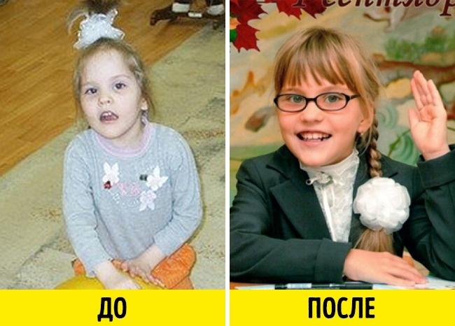 © deti.radiorus  © deti.radiorus      Спустя 3года дома