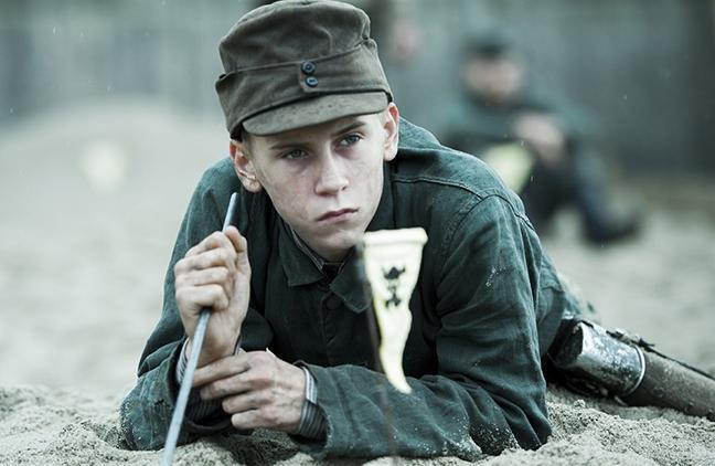 10 фильмов, которыми гордится европейский кинематограф. Вы их точно не смотрели! (10 фото)