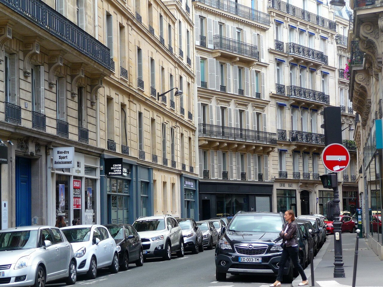 Париж-2017