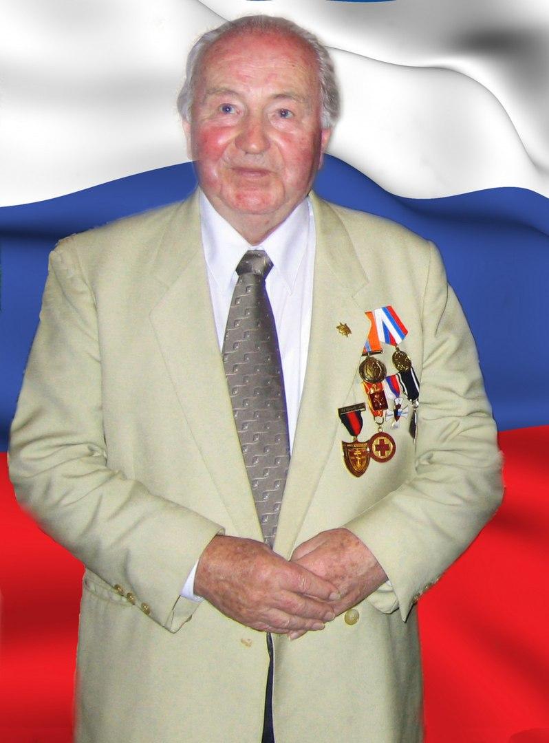 Аркадiй Александровичъ Морозовъ