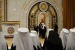 Встреча участников Архиерейского собора Русской Православной Церкви с Президентом Российской Федерации Владимиром Путиным