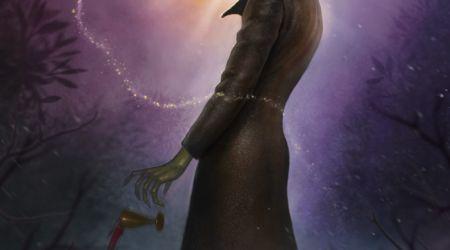 In-Focus: Wicked Horror Illustrations by Martin de Diego Sadaba