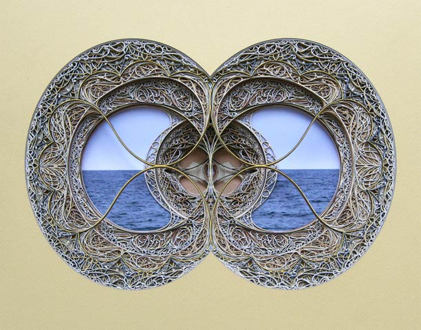 Paper Roses - Eric Standley