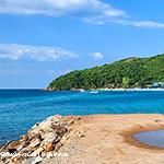 пляж тиен на ко лан отзыв