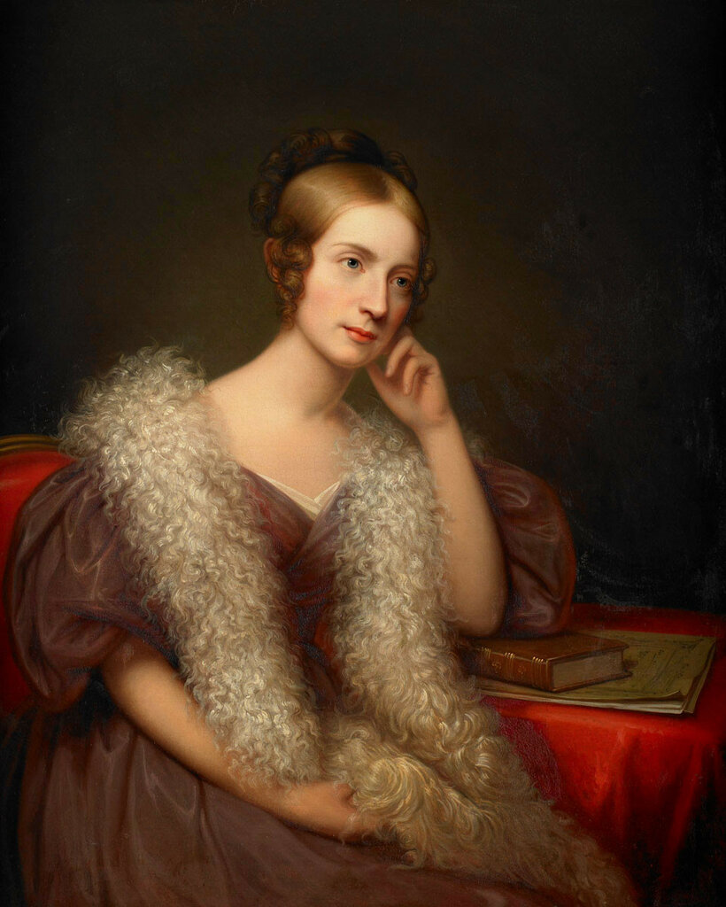 Caroline_Louisa_Pratt_Bartlett_by_Rembrandt_Peale 1836 ок..jpg