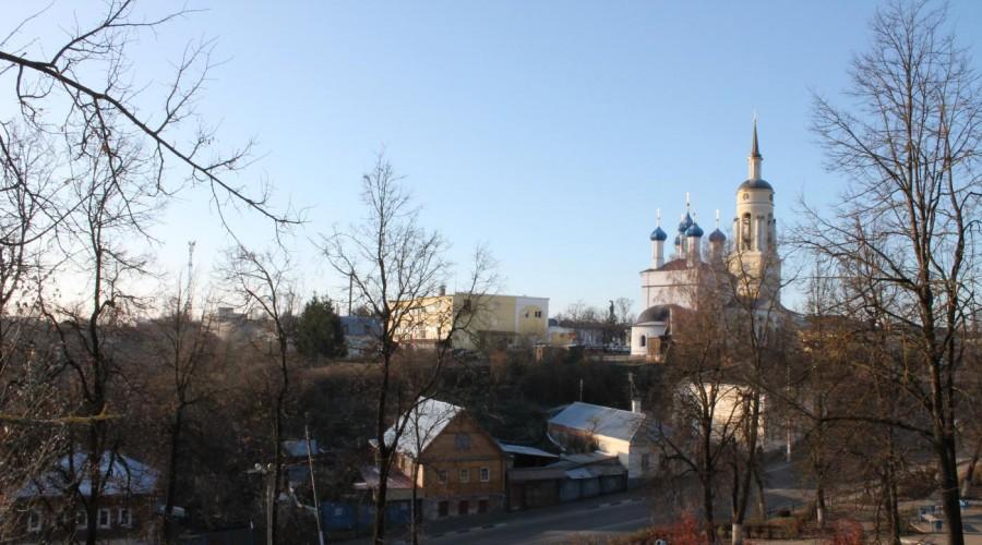 Боровск примет участие во Всероссийском конкурсе проектов по формированию комфортной городской среды