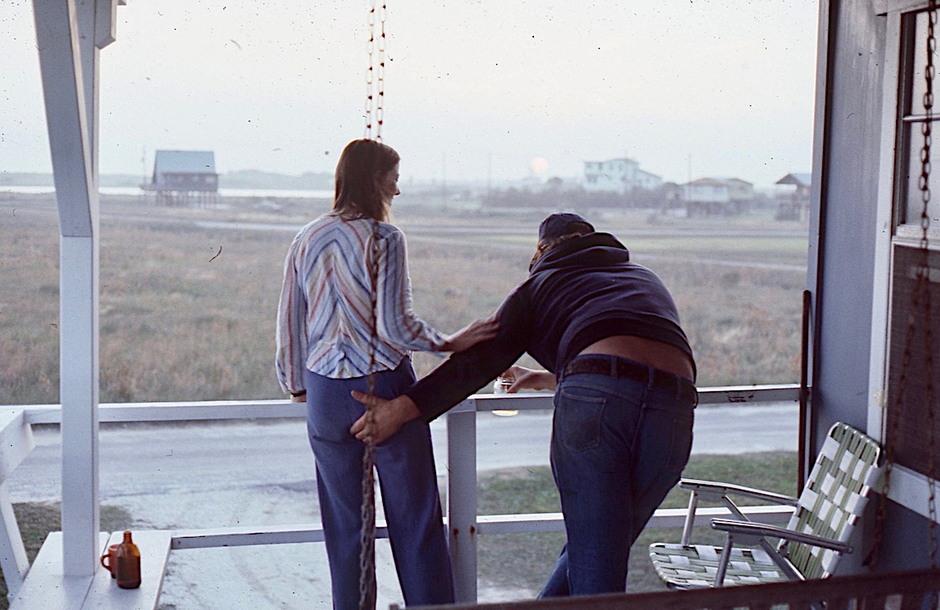 Жизнь поколения 50-х — 70-х годов в проекте « The Anonymous Project»