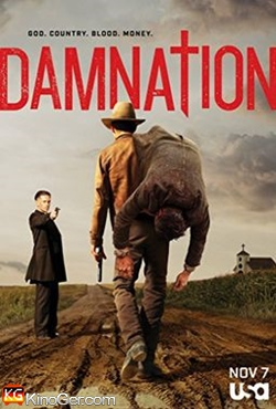 Damnation Staffel 01 (2017)