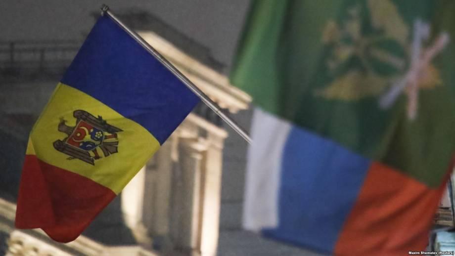 Молдова: экс-депутата приговорили к 14 годам тюрьмы по обвинению в шпионаже в пользу России