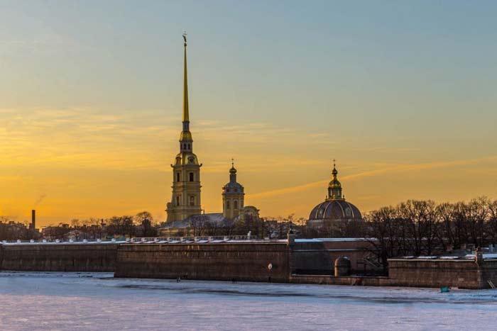 города России для жизни