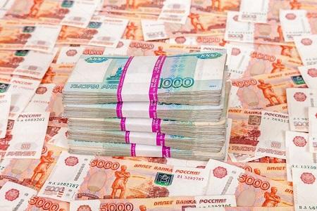 «Газпром» намерена создать резервный фонд
