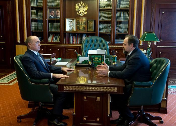 Донской поручил перепроверить нормативы навыбросы вЧелябинске