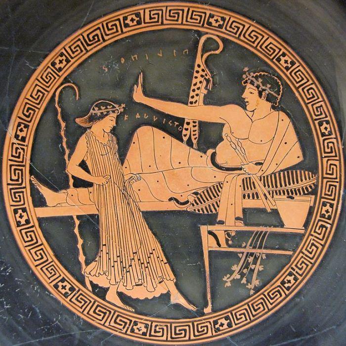 древняя греция проституция проституция древнегреческая девушка древние время Греция слово