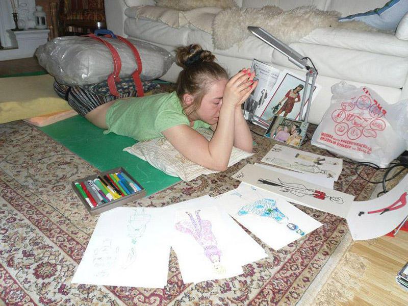 девушки жизнь ноги травма фотограф