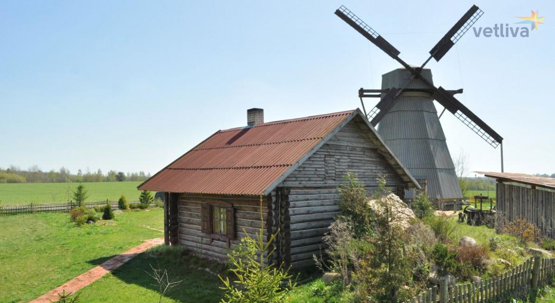 Экскурсионные туры в Дудутки в Белоруссии