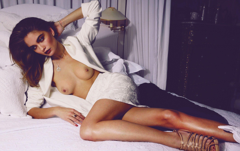 Natalie Garza Nude