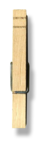 sussieM Welcome My Little Bear Wooden Clip sh.png