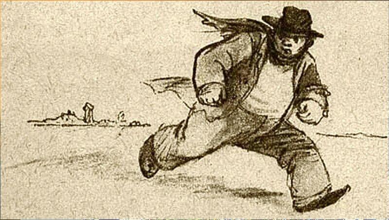 Рисунки художника Ф. ПОЛЕЩУК к произведению О Генри. Вождь краснокожих (6).jpg