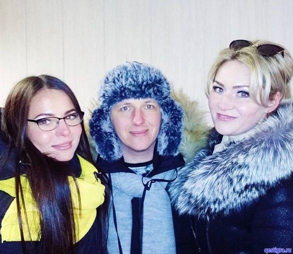 Новенькая участница дом 2 Евгения Бережкова