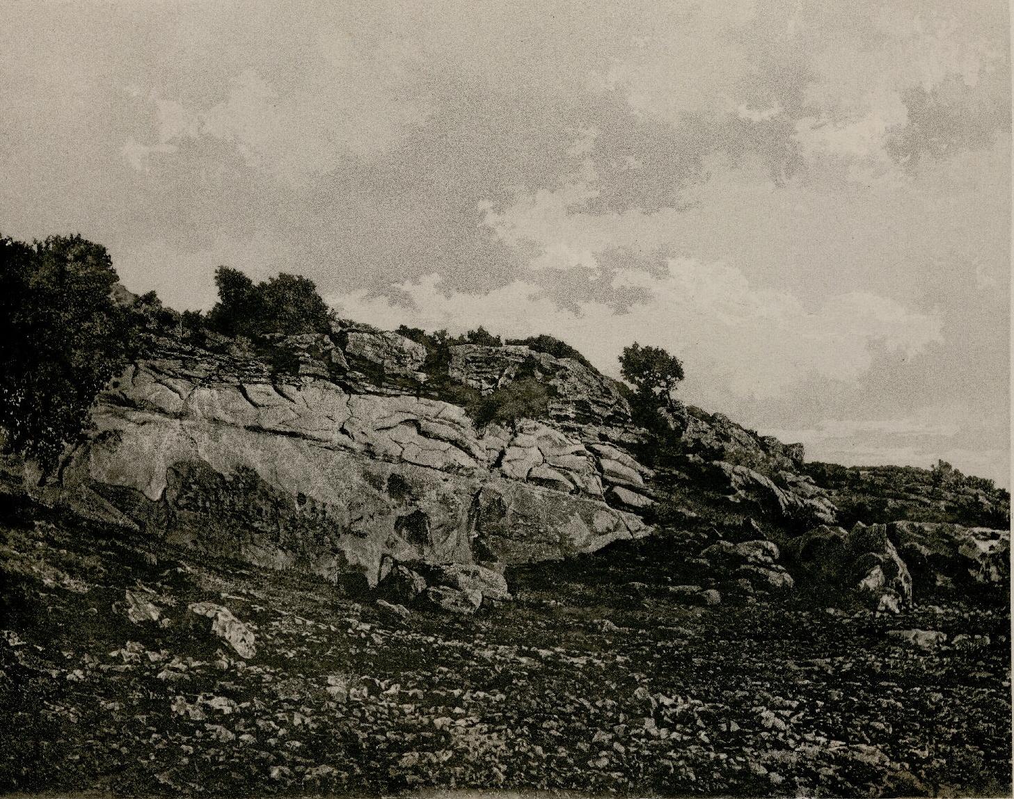 12. Сидон. Пещера Астарты