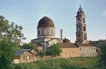 Богоявленский Собор в Ногинске. 70-80 годы