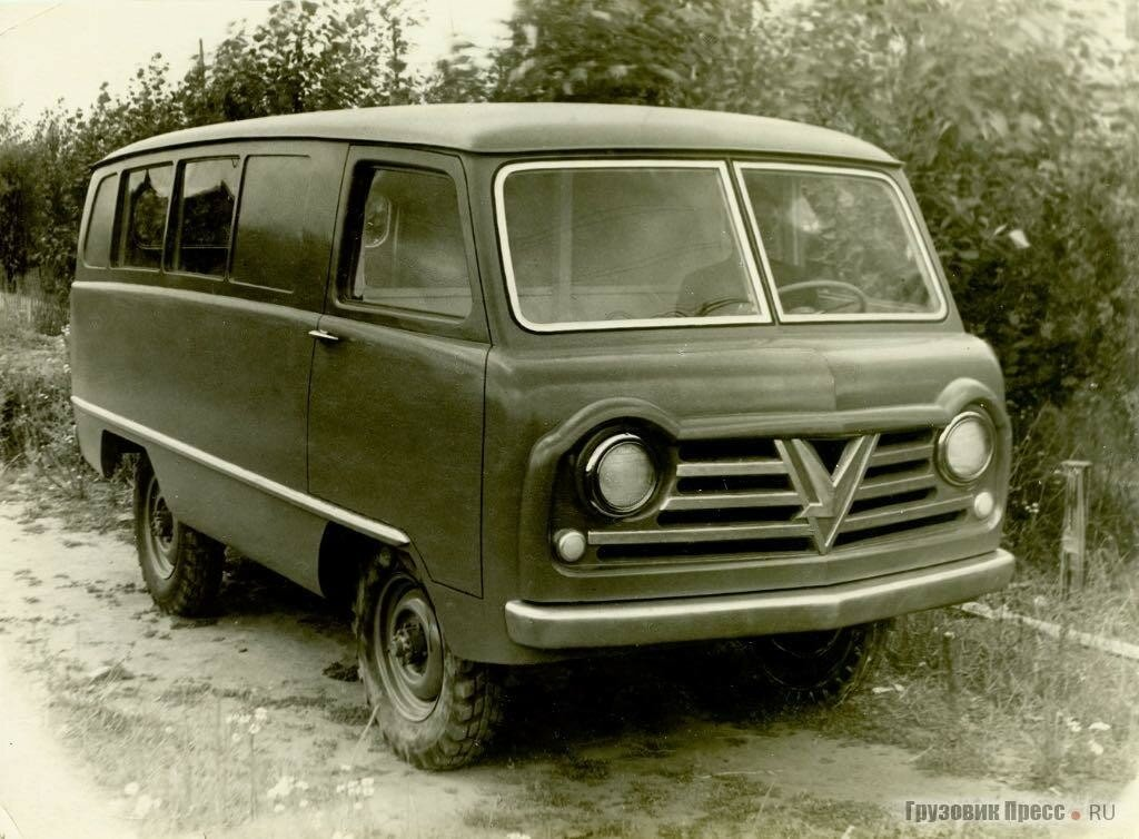 УАЗ-450 Опытный '1956 1.jpg