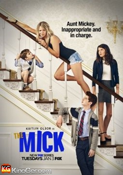 The Mick Staffel 1 (2017)