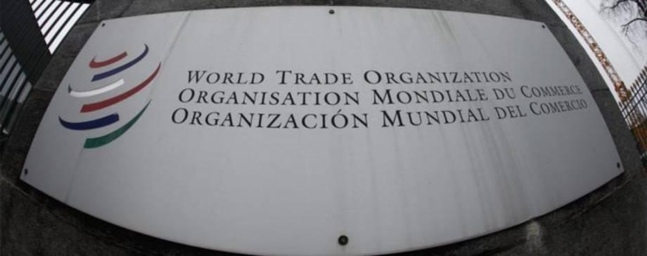 Украина готовит против России иск в ВТО, касающийся ограничений на ввоз продовольственных товаров, - Микольская